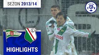 Video Lechia Gdańsk - Legia Warszawa 2:0 [skrót] sezon 2013/14 kolejka 20 MP3, 3GP, MP4, WEBM, AVI, FLV Juni 2018