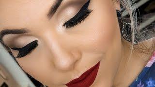 Video Maquiagem Clássica (Insp. IlisandriMakeup) MP3, 3GP, MP4, WEBM, AVI, FLV September 2018