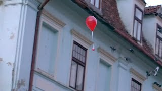 Video Coca-Cola Christmas Balloons MP3, 3GP, MP4, WEBM, AVI, FLV Mei 2017