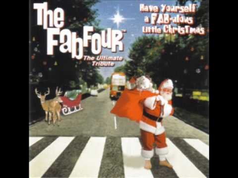 The Little Drummer Boy (Song) by The Fab Four