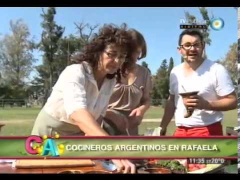 Cocineros en Rafaela