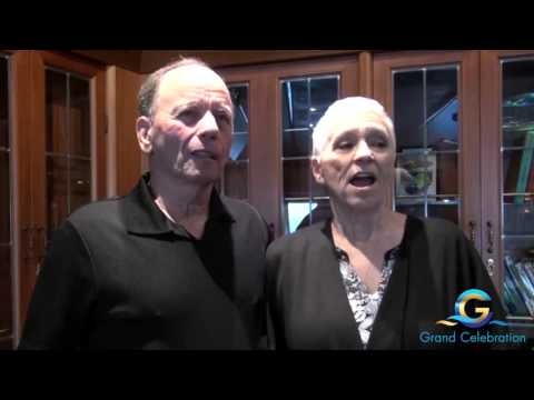 Bill and Caralee Grand Celebration Testimonial