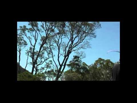 Nivio- Bocaina de Minas 18-06-2011 parte 1
