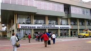 Entebbe Uganda  city photos : Entebbe Airport Upgrade