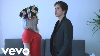 Zedd, Katy Perry - 365 (Official)  (PARODY / PARODIA ) Ixpaperry