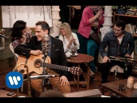 Video of Jorge Drexler LITE