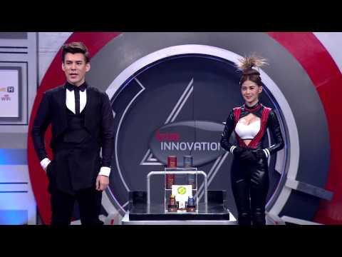 True Innovation Awards Season 2 Tape 4 วันที่ 27 ตุลาคม 2557