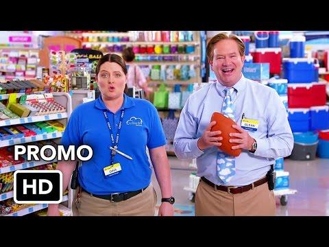 Superstore Season 2 (Promo 'Cloud 9's Tailgate Sale')