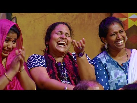 Comedy Utsavam │Flowers│Ep# 24 (видео)