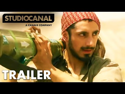 FOUR LIONS - Trailer - Starring Riz Ahmed