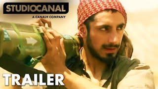 FOUR LIONS. IF YOU LIKE BRITISH HUMOR