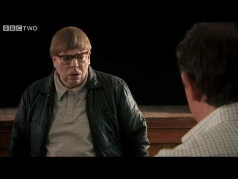 Overdue Book - Psychoville - Series 2 Episode 1, preview - BBC Two