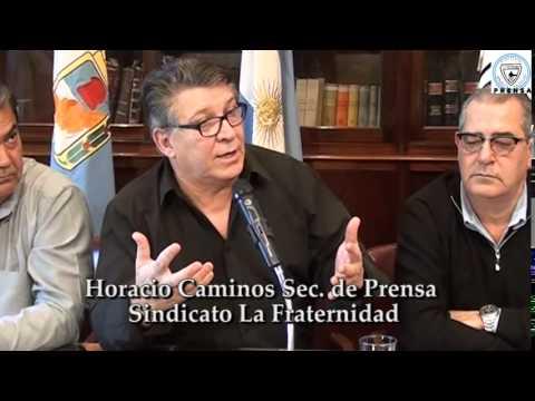 CONFERENCIA DE PRENSA 08/06/15 -2-