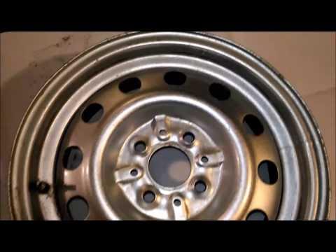 Разболтовка колесных дисков таблица на ниву шевроле