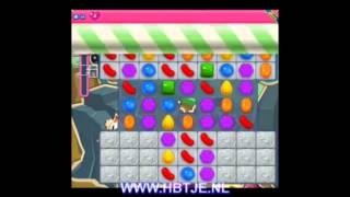Candy Crush Saga Level 21 To 35