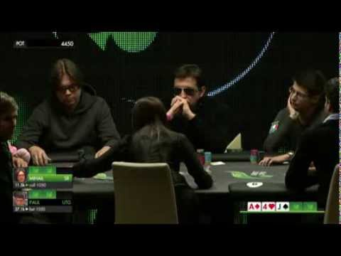 Open - Video archive of the live stream of the Day 1B at Unibet Open @ Royal Casino in Riga, Latvia For more information on the 2013 Unibet Open Riga you can check ...