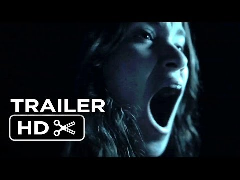 In Fear Official Theatrical Trailer #1 (2014) – Alice Englert Horror Movie HD