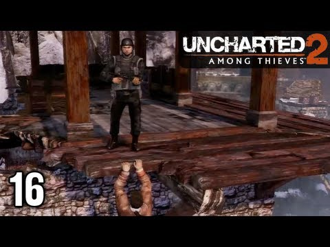 uncharted - Nathan Drake goes into Sam Fisher mode! ...at least for a little while. :| ==OTHER AWESOME STUFF== LP SCHEDULE • http://stephenvlog.com/calendar MERCHANDISE ...