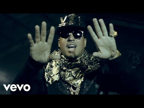 French Montana & Diddy & Red Cafe & MGK & King Los - Ocho Cinco (2013)