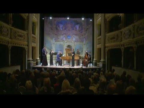 Βαλέτα: Διεθνές φεστιβάλ μπαρόκ μουσικής
