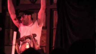 Download Lagu Michael McQuilken LIVE (Jason Webley's After Party) Homemade Drum Kit, Part 2, 11/12/11 (2/10) HD Mp3