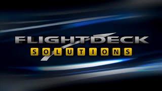 Flightdeck Solutions, Ltd Corporate Overview