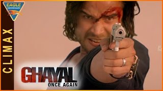 Nonton Ghayal Once Again Hindi Movie || Climax Scene || Sunny Deol || Eagle Hindi Movies Film Subtitle Indonesia Streaming Movie Download