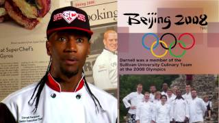 Sullivan graduates and business partners Darnell Ferguson and Rodney White used their culinary and business management...
