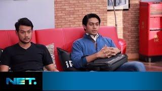 TV Addict - Part 4/4 | Tetangga Masa Gitu? S02 E129 | NetMediatama