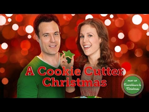 A Cookie Cutter Christmas - Stars Erin Krakow, David Hayd-Jones And Alan Thicke
