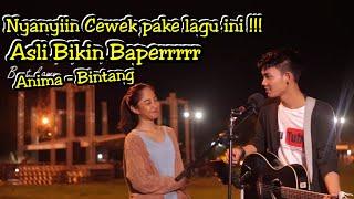 Video Anima Bintang Cover !!! Nyanyiin Cewek Pake Lagu Ini ? Alun-alun utara jogja MP3, 3GP, MP4, WEBM, AVI, FLV April 2019