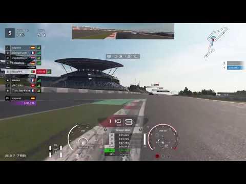 GT Sport - Lancer Evolution Final Edition Gr.3 @ Nürburgring GP - Daily Events - Live