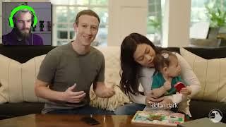 Video Mark Zuckerberg Is Not Human MP3, 3GP, MP4, WEBM, AVI, FLV April 2018