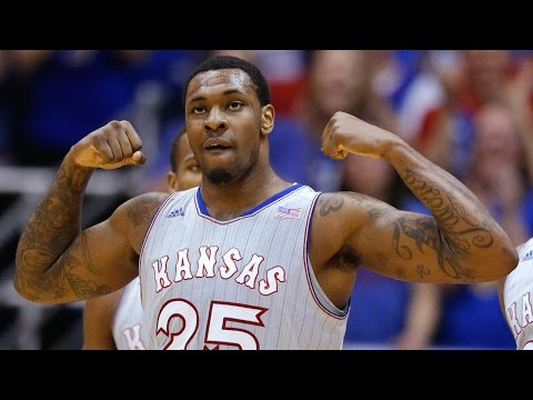 Tarik Black NBA Summer League