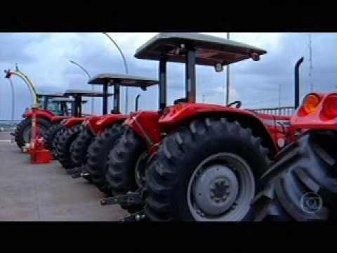 Expectativa de supersafra de grãos tem reflexos em setores da economia