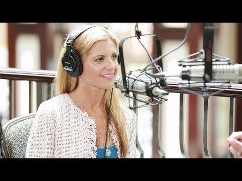 Becoming a Love Warrior with Glennon Doyle | Recovery Unscripted Podcast