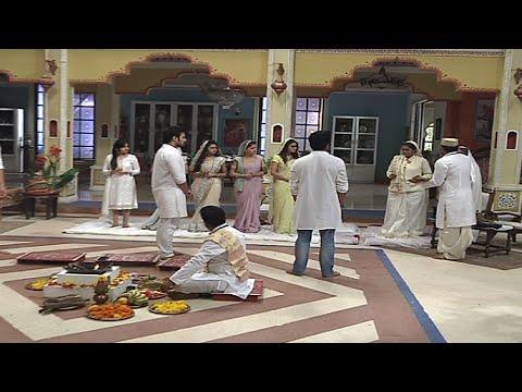 Meri Saasu Ma- Sattu gets angry on Pari yet again