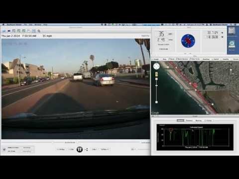 Dashcam Viewer - Quick Start Guide