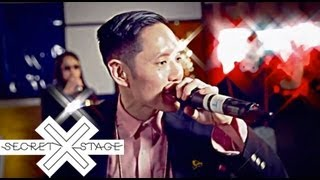 Secret Stage Ep. 8 - Far East Movement TURN UP THE LOVE Experiment / Live Performance