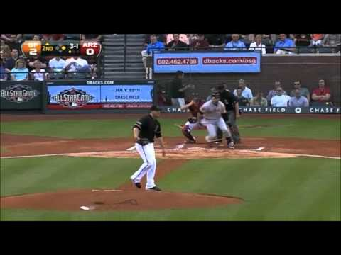 Diamondbacks - a tribute video to the 2011 NL West Champs NO COPYRIGHT INTENDED, JUST A FAN VIDEO!