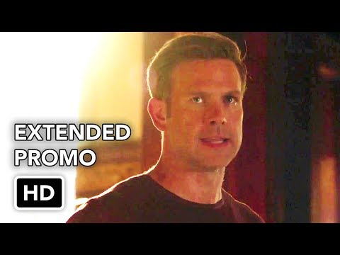 """Legacies 1x03 Extended Promo """"We're Being Punked, Pedro"""" (HD) The Originals spinoff"""