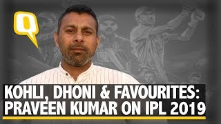 Praveen Kumar on the Evolution of Bowlers in the IPL | The Quint