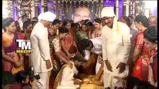 Video చెల్లె కోసం పరిటాల శ్రీరామ్ ఏమి చేసాడో చుడండి  Paritala Sriram Funny Moments on Snehalatha marriage MP3, 3GP, MP4, WEBM, AVI, FLV September 2018