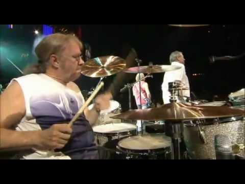 Deep Purple with Orchestra Live At Montreux 2011 Part 1