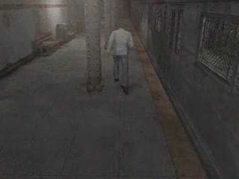 Silent Hill 4: The Room Walkthrough Part 3 Saving Cynthia