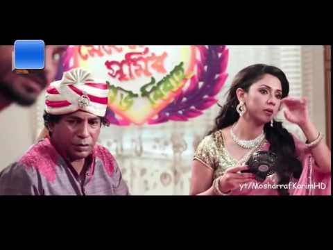 Mosharraf karim funny Scene kobul 2016