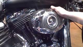 8. 2011 Harley Davidson Rocker C - FXCWC