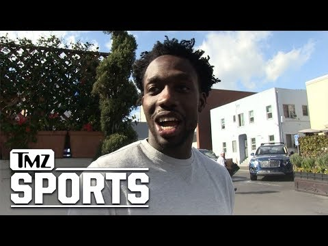 Patrick Beverley Wants Kawhi Leonard On Clippers | TMZ Sports