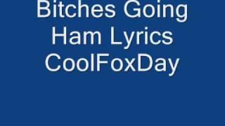 Soulja Boy - Bitches Going Ham FULL + Lyrics