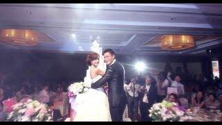 [KORO] Wedding Reception Aof-Pae @ ปิยรมย์สปอร์ตคลับ Piyarom Sports Club Bangkok, Thailand